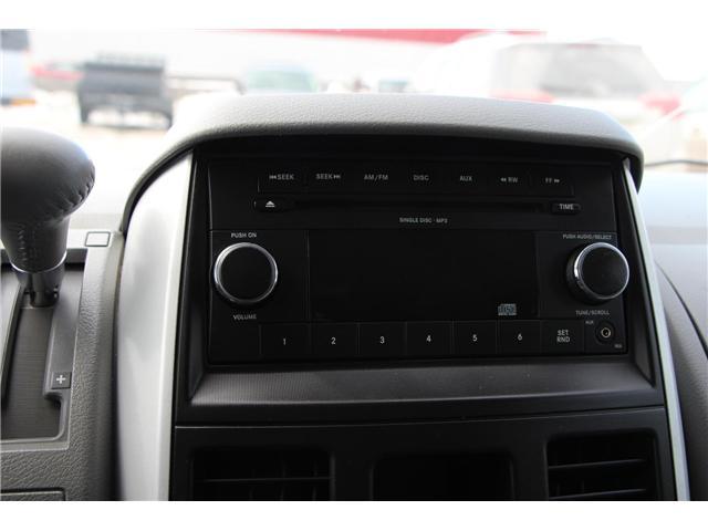2010 Dodge Grand Caravan SE (Stk: P9045) in Headingley - Image 14 of 21