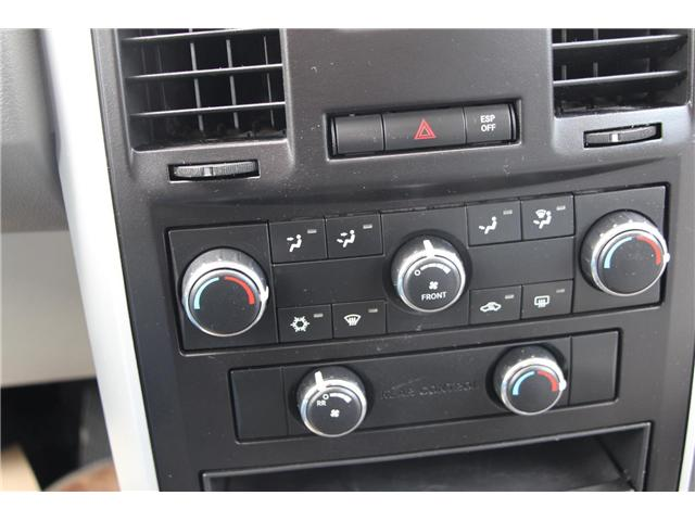 2010 Dodge Grand Caravan SE (Stk: P9045) in Headingley - Image 15 of 21