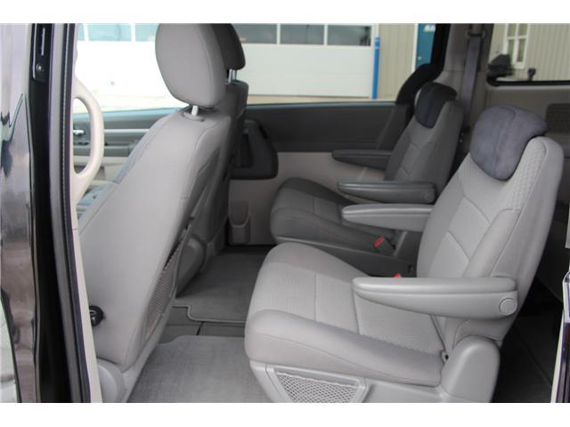 2010 Dodge Grand Caravan SE (Stk: P9045) in Headingley - Image 19 of 21