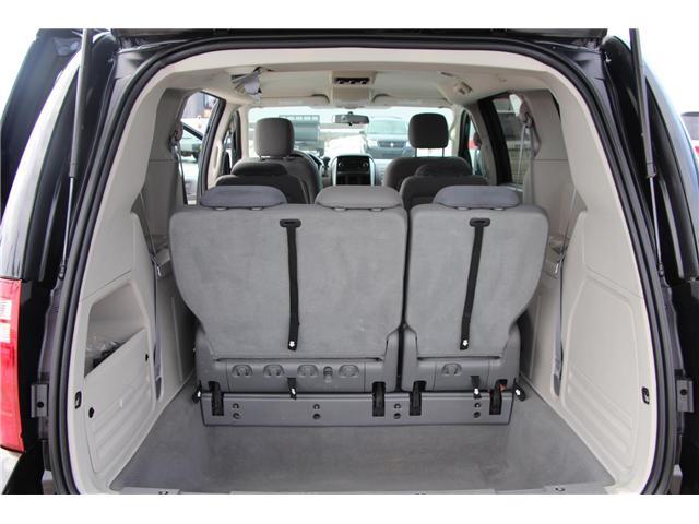 2010 Dodge Grand Caravan SE (Stk: P9045) in Headingley - Image 20 of 21