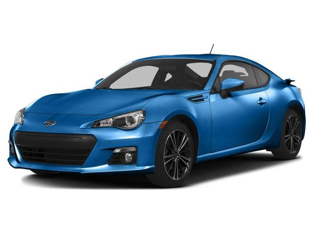 2015 Subaru BRZ Sport-tech (Stk: P257) in Newmarket - Image 1 of 9