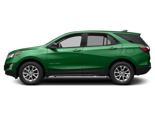 2019 Chevrolet Equinox LS (Stk: 1X46511) in Cranbrook - Image 2 of 9