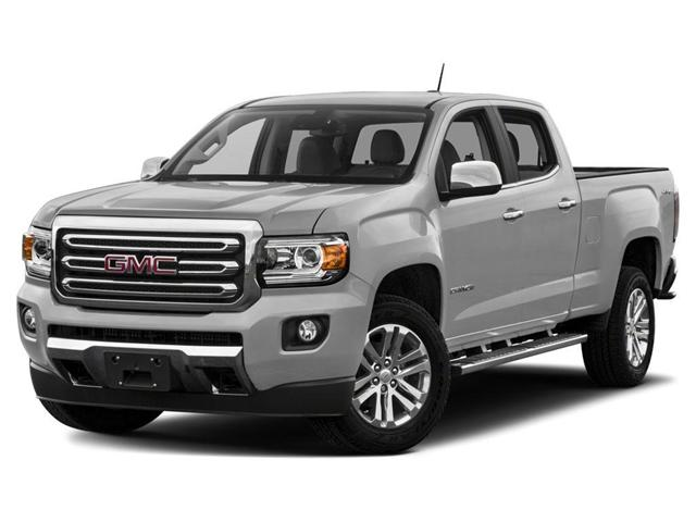 2016 GMC Canyon SLT (Stk: 1242438A) in Cranbrook - Image 1 of 10