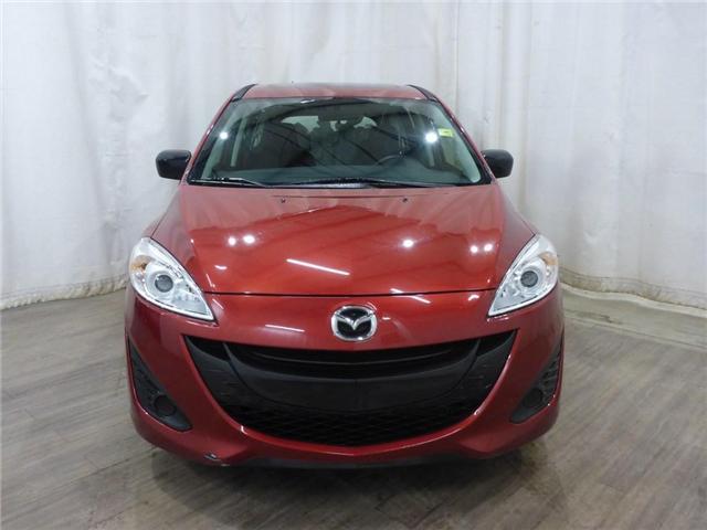 2017 Mazda Mazda5 GS (Stk: 19021944) in Calgary - Image 2 of 30