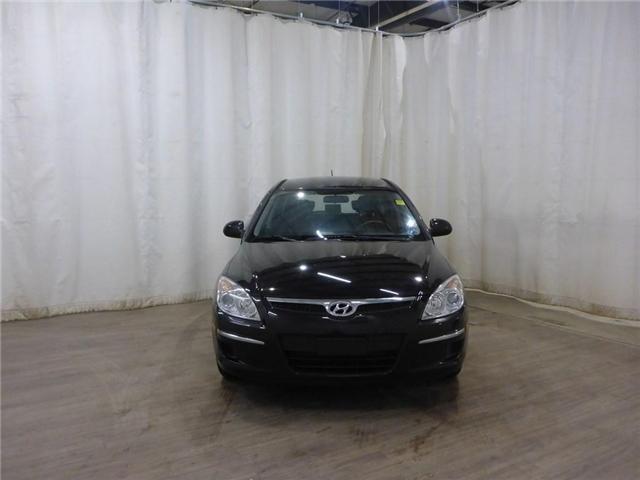 2011 Hyundai Elantra Touring GL (Stk: 19031134) in Calgary - Image 2 of 22