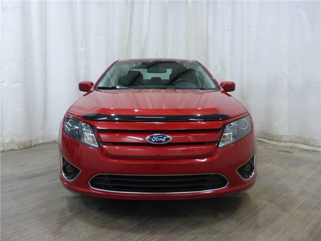 2012 Ford Fusion SEL (Stk: 19030930) in Calgary - Image 2 of 27