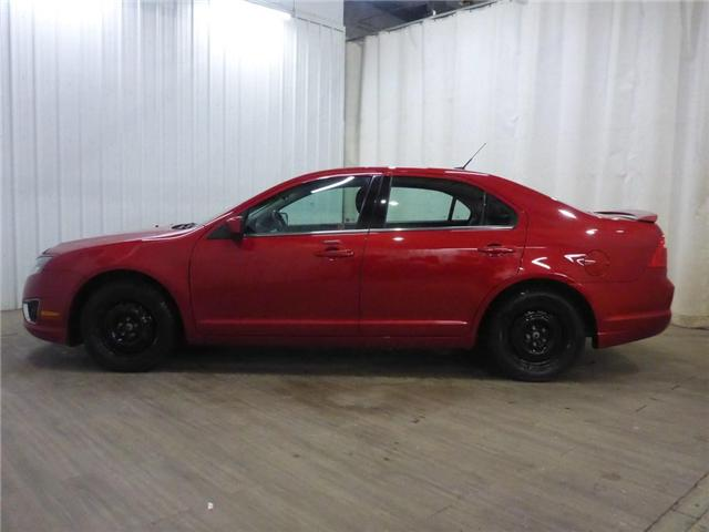 2012 Ford Fusion SEL (Stk: 19030930) in Calgary - Image 4 of 27