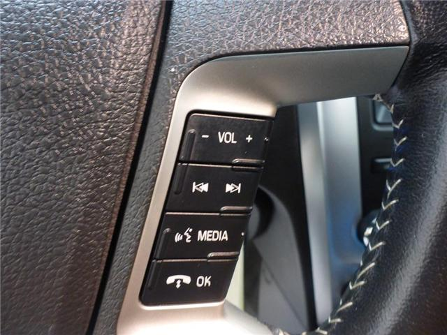 2012 Ford Fusion SEL (Stk: 19030930) in Calgary - Image 20 of 27