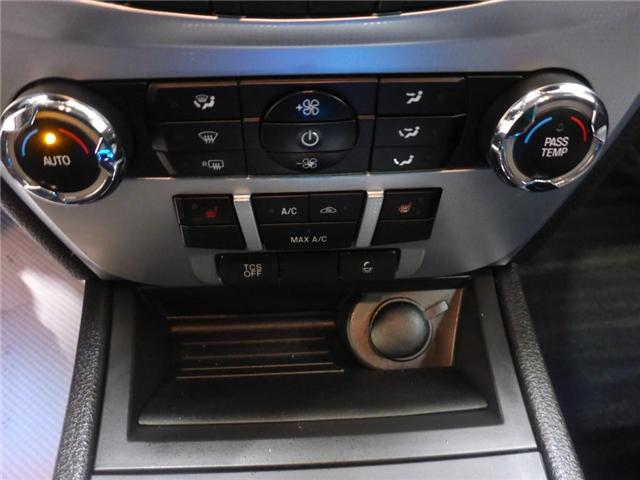 2012 Ford Fusion SEL (Stk: 19030930) in Calgary - Image 23 of 27
