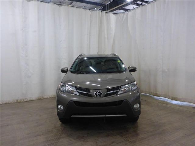 2013 Toyota RAV4 XLE (Stk: 19031240) in Calgary - Image 2 of 25