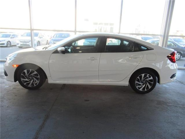 2018 Honda Civic SE, LIKE NEW! LOW KMS.. (Stk: U03425) in Brampton - Image 2 of 28