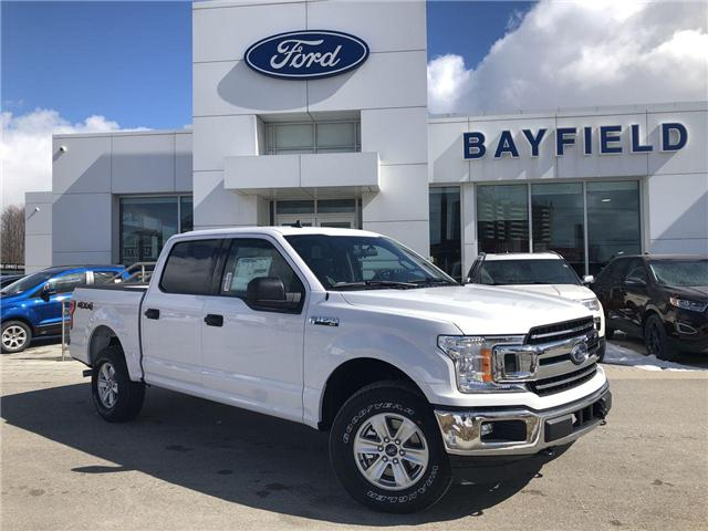 2019 Ford F-150 XLT (Stk: FP19296) in Barrie - Image 1 of 21