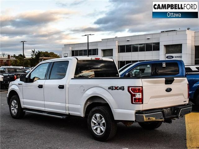 2018 Ford F-150 XLT 28, 000 KMS-XLT-LOADED (Stk: 944910) in Ottawa - Image 4 of 25