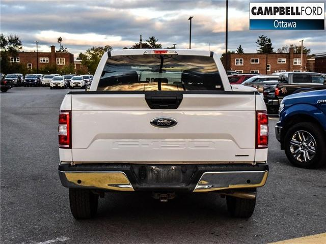 2018 Ford F-150 XLT 28, 000 KMS-XLT-LOADED (Stk: 944910) in Ottawa - Image 5 of 25