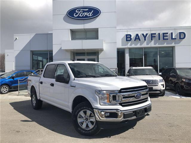 2019 Ford F-150 XLT (Stk: FP19285) in Barrie - Image 1 of 21