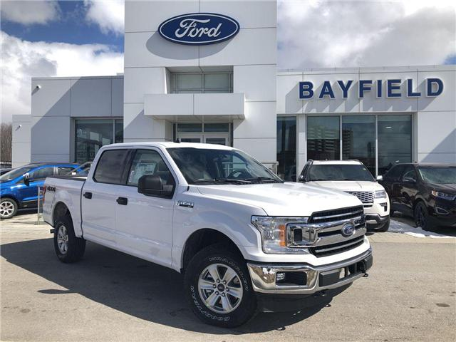 2019 Ford F-150 XLT (Stk: FP19294) in Barrie - Image 1 of 21