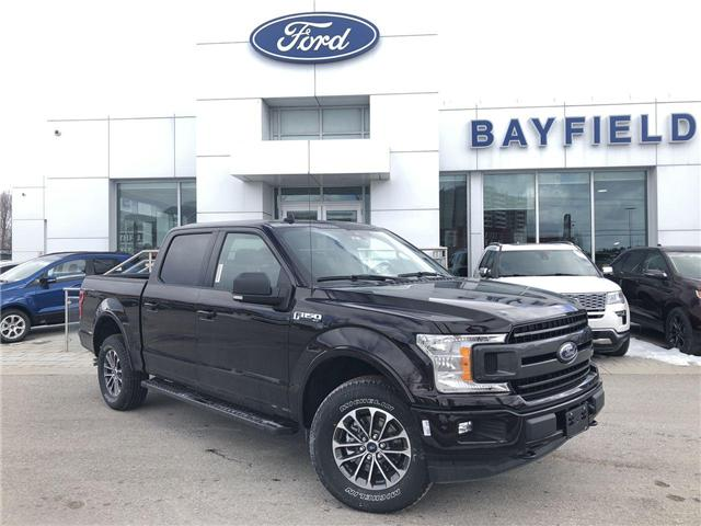 2019 Ford F-150 XLT (Stk: FP19284) in Barrie - Image 1 of 26