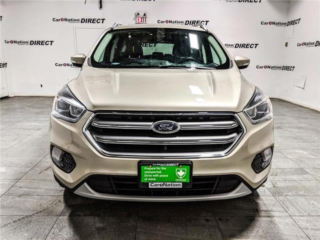 2017 Ford Escape Titanium (Stk: DRD2133) in Burlington - Image 2 of 30