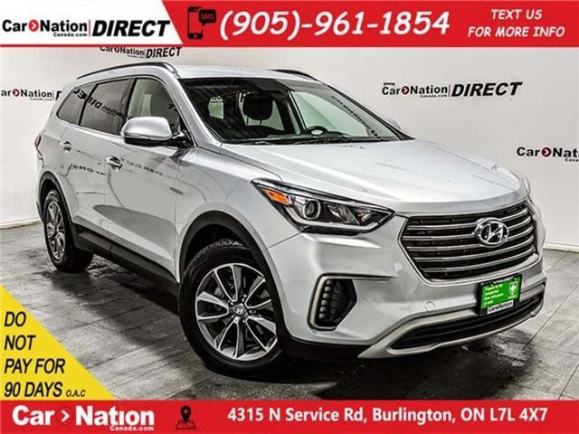 2018 Hyundai Santa Fe XL  (Stk: DRD2134) in Burlington - Image 1 of 30