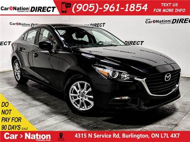 2017 Mazda Mazda3 GX (Stk: DRD2135) in Burlington - Image 1 of 30