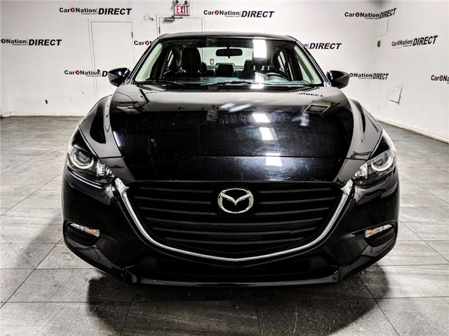 2017 Mazda Mazda3 GX (Stk: DRD2135) in Burlington - Image 2 of 30