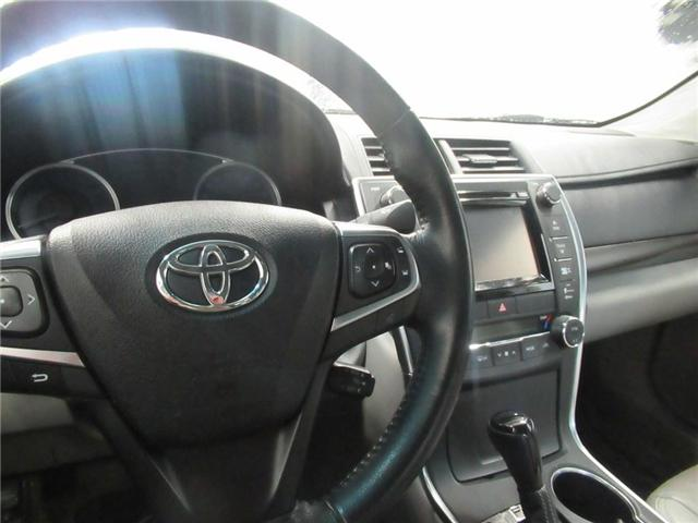2015 Toyota Camry XLE (Stk: 78620A) in Toronto - Image 4 of 16