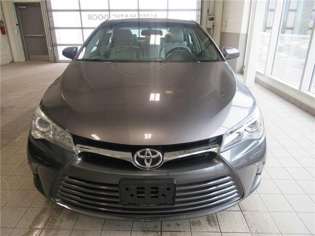 2015 Toyota Camry XLE (Stk: 78620A) in Toronto - Image 11 of 16