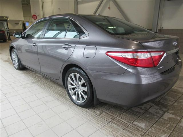 2015 Toyota Camry XLE (Stk: 78620A) in Toronto - Image 13 of 16