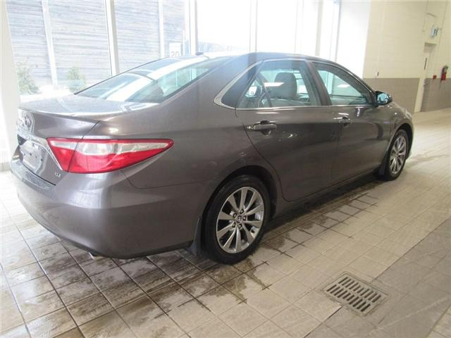 2015 Toyota Camry XLE (Stk: 78620A) in Toronto - Image 15 of 16