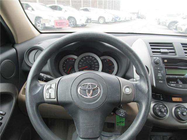 2011 Toyota RAV4 Base (Stk: 15844AB) in Toronto - Image 2 of 12