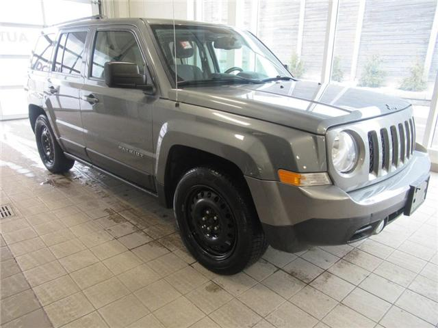 2012 Jeep Patriot Sport/North (Stk: 15992A) in Toronto - Image 1 of 13