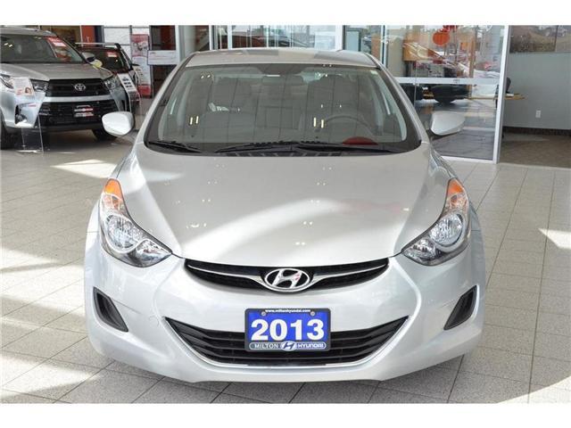 2013 Hyundai Elantra GL (Stk: 184309A) in Milton - Image 2 of 37