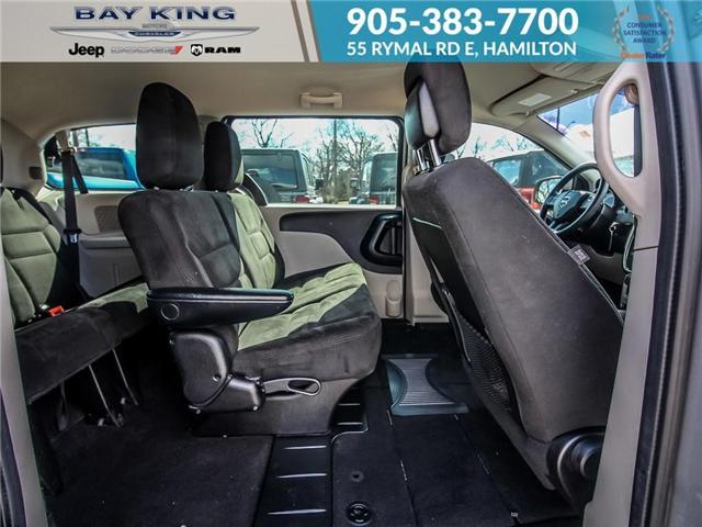 2015 Dodge Grand Caravan SE/SXT (Stk: 193500A) in Hamilton - Image 16 of 21