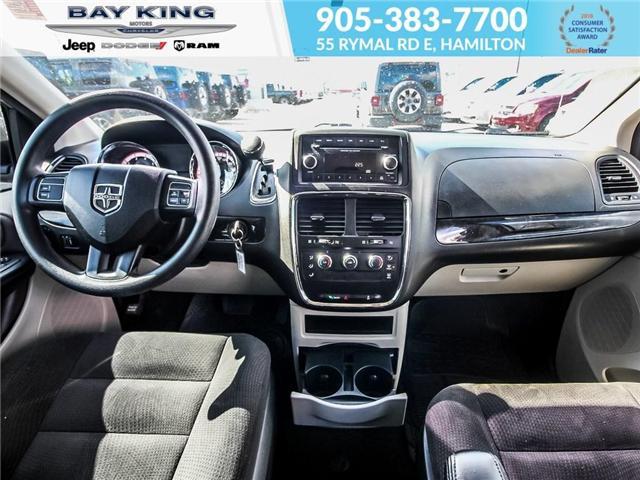 2015 Dodge Grand Caravan SE/SXT (Stk: 193500A) in Hamilton - Image 17 of 21