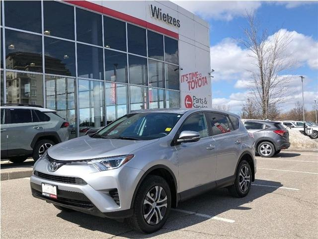 2016 Toyota RAV4 LE (Stk: 68248A) in Vaughan - Image 1 of 20