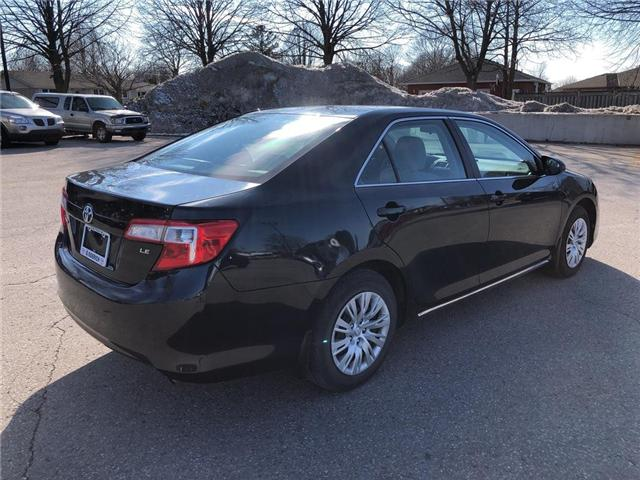 2014 Toyota Camry LE (Stk: U01719) in Goderich - Image 2 of 15