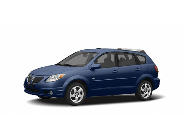 2007 Pontiac Vibe Base (Stk: H92-1482A) in Chilliwack - Image 2 of 2