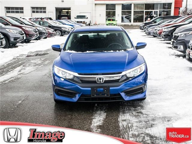 2017 Honda Civic LX (Stk: OE4278) in Hamilton - Image 2 of 18