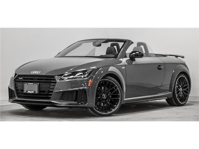2019 Audi TT 45 (Stk: T16416) in Vaughan - Image 2 of 21