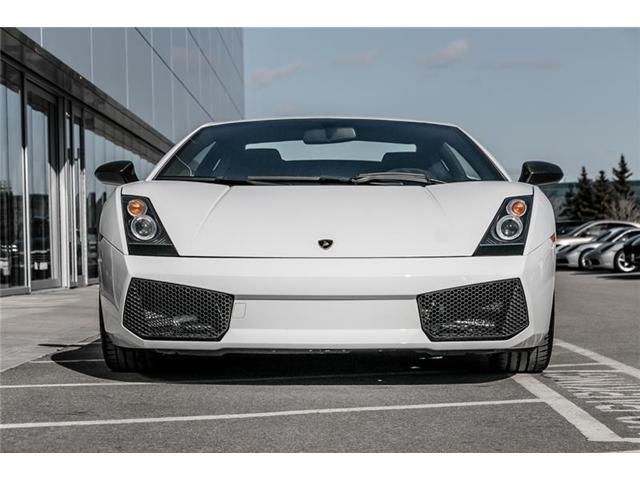 2008 Lamborghini Gallardo Superleggera e-gear (Stk: U7772) in Vaughan - Image 2 of 22