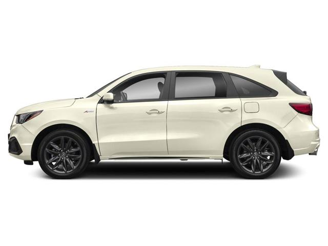 2019 Acura MDX A-Spec (Stk: K804100) in Brampton - Image 2 of 9