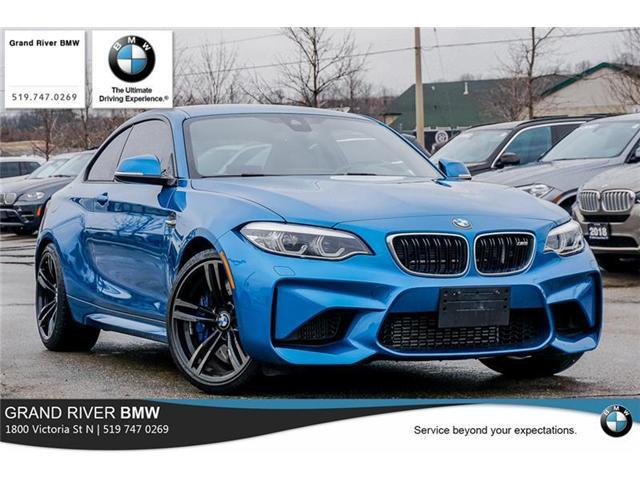 2018 BMW M2 Base (Stk: 20243A) in Kitchener - Image 1 of 24