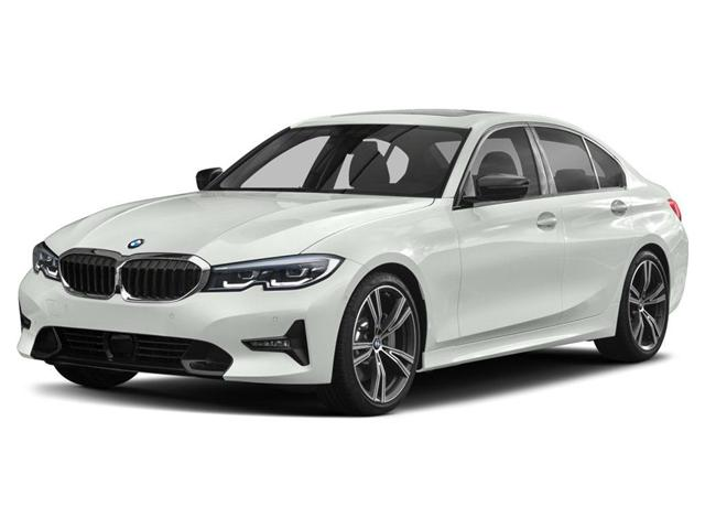 2019 BMW 330i xDrive (Stk: 302143) in Toronto - Image 1 of 3
