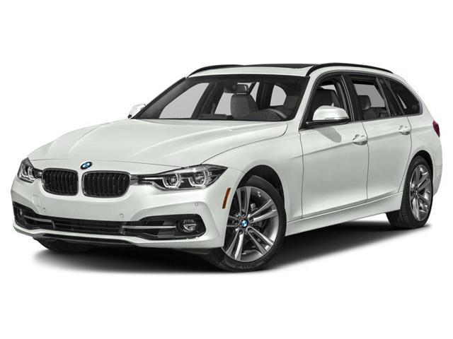 2019 BMW 330i xDrive Touring (Stk: 302144) in Toronto - Image 1 of 9