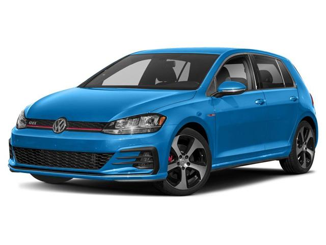 2019 Volkswagen Golf GTI 5-Door Rabbit (Stk: VWUV0305) in Richmond - Image 1 of 9