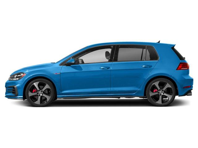 2019 Volkswagen Golf GTI 5-Door Rabbit (Stk: VWUV0305) in Richmond - Image 2 of 9