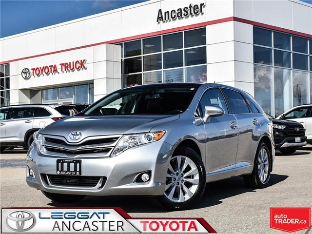 2016 Toyota Venza Base (Stk: 3794) in Ancaster - Image 1 of 9