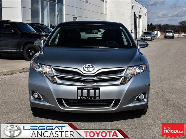 2016 Toyota Venza Base (Stk: 3794) in Ancaster - Image 2 of 9