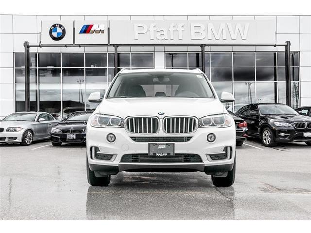 2018 BMW X5 xDrive35d (Stk: U5359) in Mississauga - Image 2 of 22