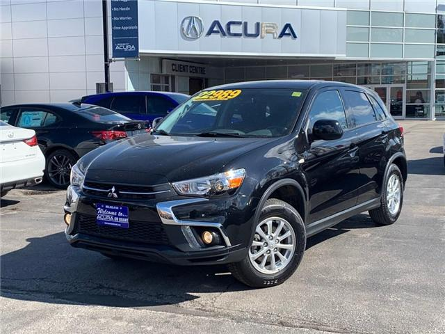 2018 Mitsubishi RVR SE (Stk: 3942) in Burlington - Image 1 of 30